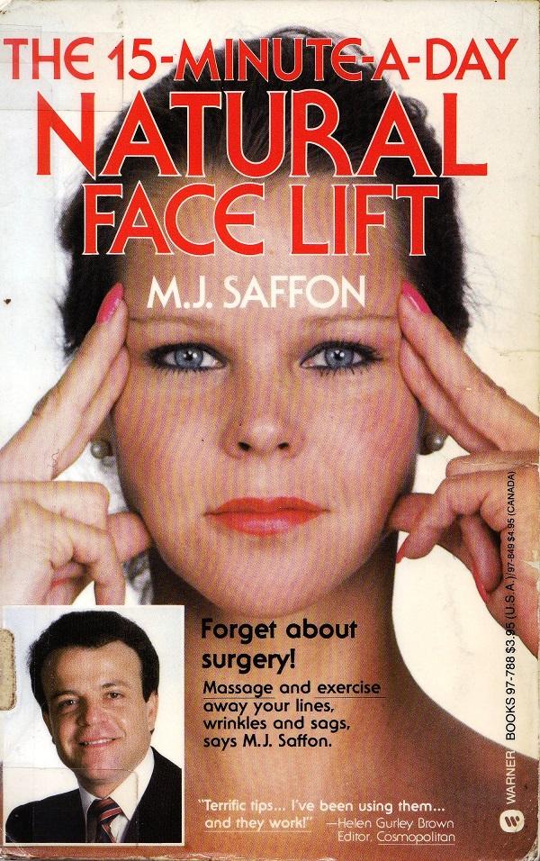 Instant Face Lift Cream