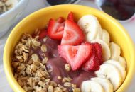 A+ Acai Smoothie Bowl
