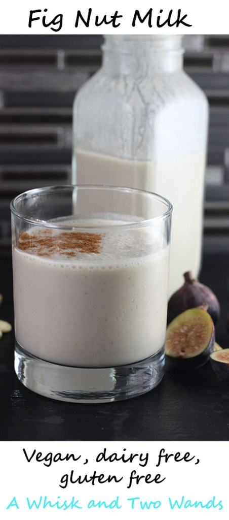 Fit Nut Milk