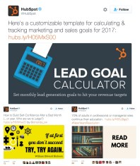 Hubspot-Bold-Color-Example