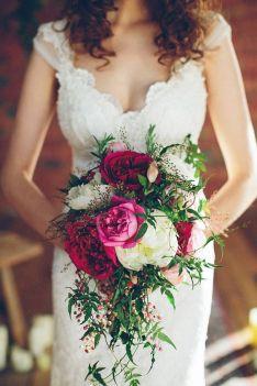 bohemian bouquet