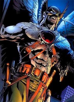 10 DC Properties Warner Bros. Should Focus On Other Than The Metal Men. (5/6)