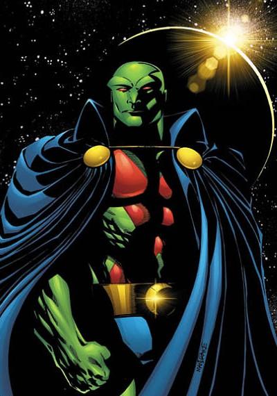 10 DC Properties Warner Bros. Should Focus On Other Than The Metal Men. (3/6)