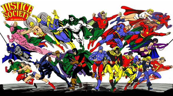 Why The New 52 Reboot Is Different Than All The Rest. (2/4)