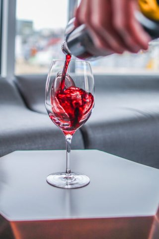 Pommard Pinot Noir