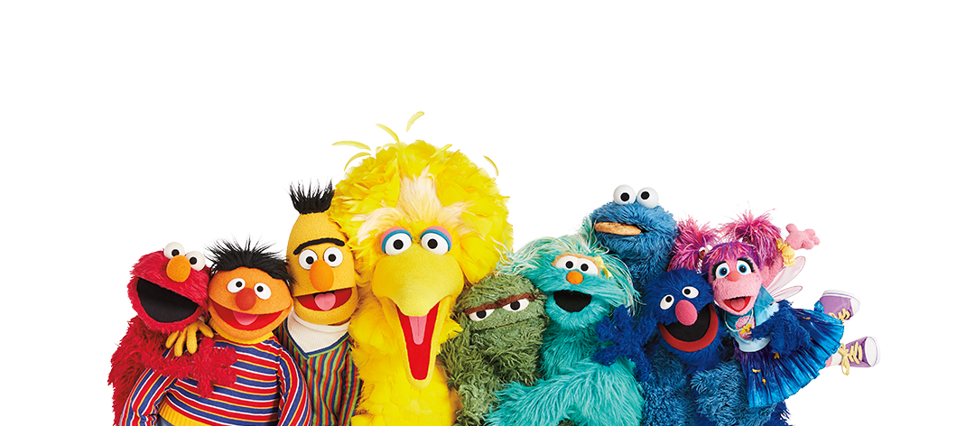 World's First Sesame Street Run Comes to Singapore for It's Southeast Asia Tour and 50th Anniversary Celebrations!
