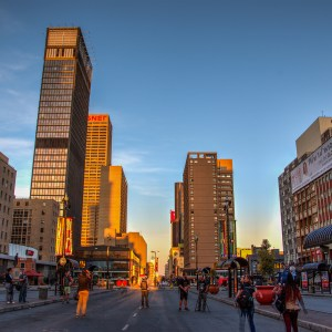 How To Spend 48 Hours In Johannesburg #travel #travelblog #africa #southafrica #johannesburg #travelguide