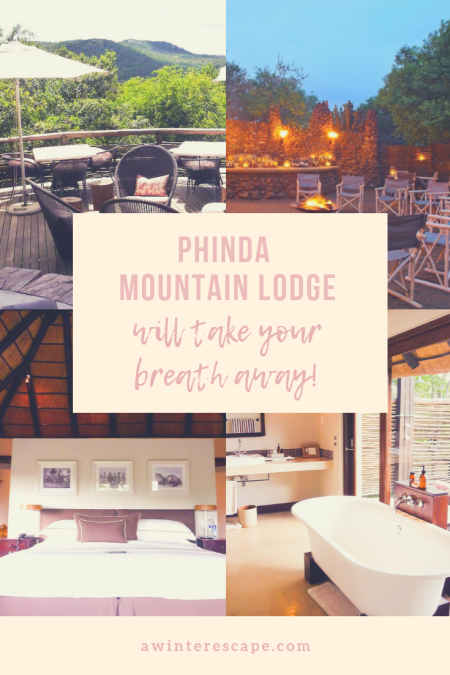 Why Phinda Mountain Lodge Will Take Your Breath Away | Phinda Mountain Lodge, KwaZulu Natal | Traveling to KwaZulu Natal, South Africa | South Africa Recommendations #africa #southafrica #kwazulunatal #safari #travel #travelblog