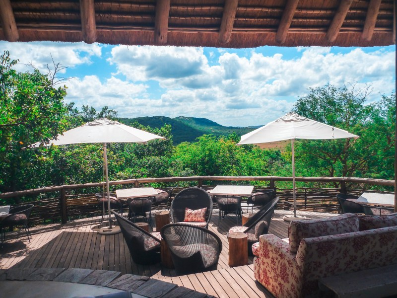 Phinda Mountain Lodge | KwaZulu Natal | South Africa | Luxury Safari | Luxury Hotels | Luxury Lodges #travel #travelblog #southafrica #safari #africa