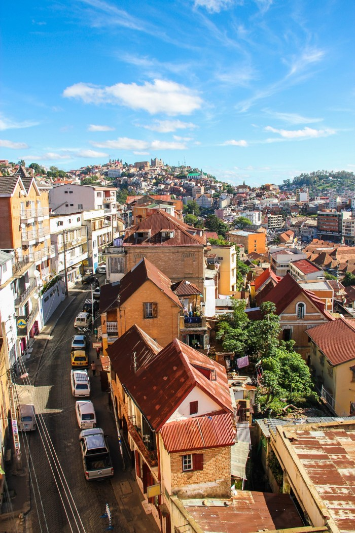 The Ultimate Madagascar Itinerary