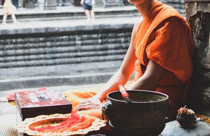 How Traveling to Cambodia Changed My Life #travel #travelblog #cambodia #southeastasia