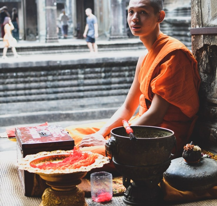 How Traveling To Cambodia Changed My Life