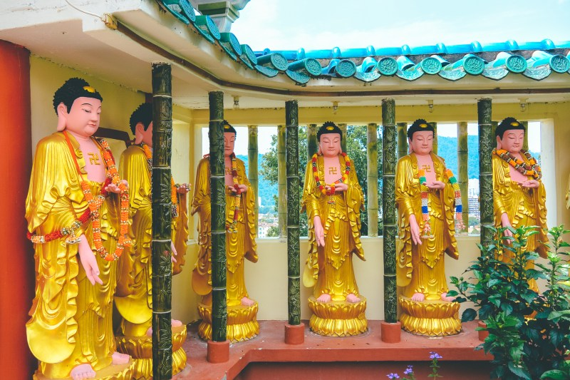 Historical Penang: The Must-See Sites #penang #malaysia #travel #travelblog #asia
