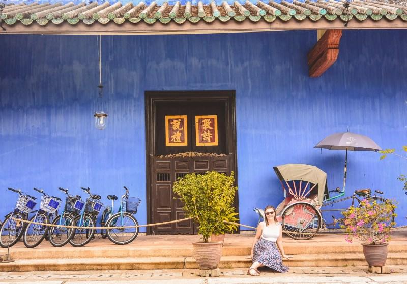 Historical Penang: The Must-See Sites #penang #malaysia #travel #travelblog #asia