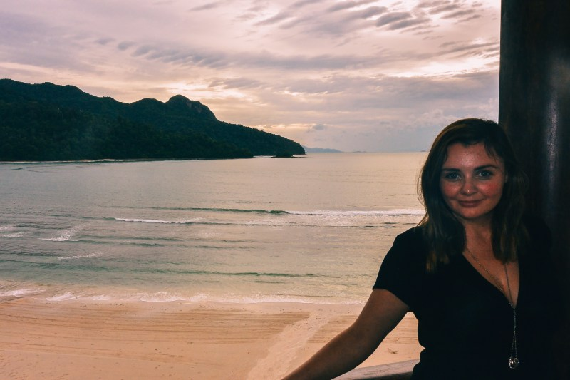Sunset in Datai Bay | The Andaman, Langkawi | Relax and Recharge in Langkawi | What To Do in Langkawi, Malaysia #langkawi #malaysia #southeastasia #asia #travel