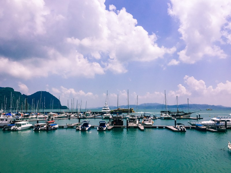 Kuah, Langkawi | Relax and Recharge in Langkawi, Malaysia | Things To Do in Langkawi #langkawi #malaysia #southeastasia #asia #travel