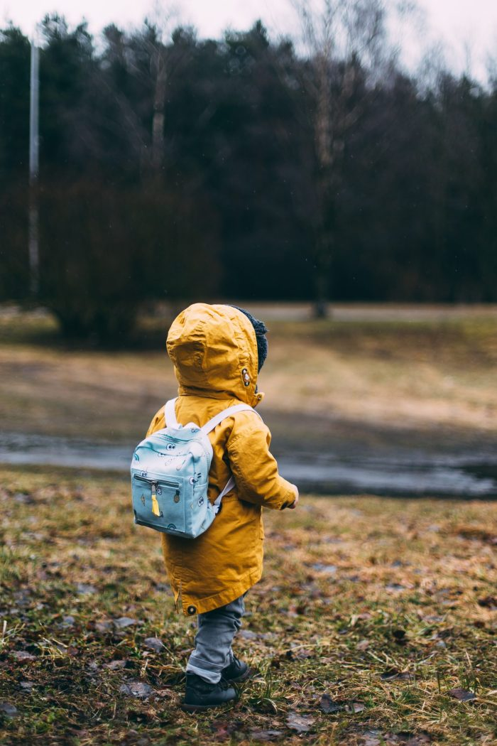 What I Want You To Know About Traveling With Kids