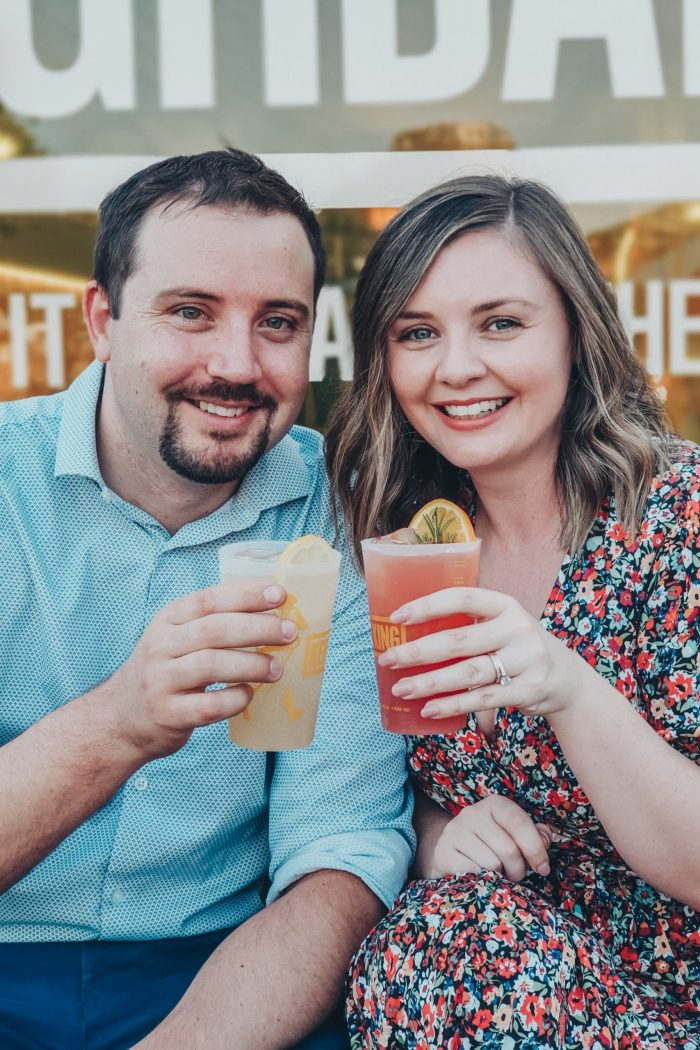 A Kid-Free Date Night At The Adelaide Fringe Festival