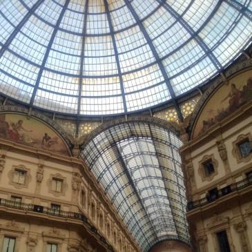 Galería Victor Manuel II