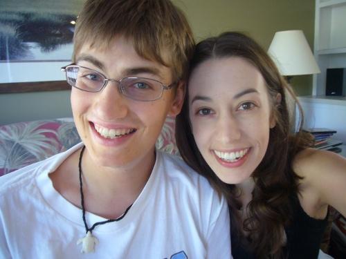 autism sibling