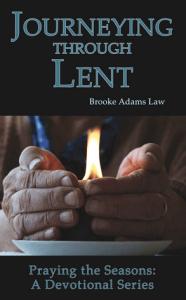 Journeying Through Lent, this makes God smile