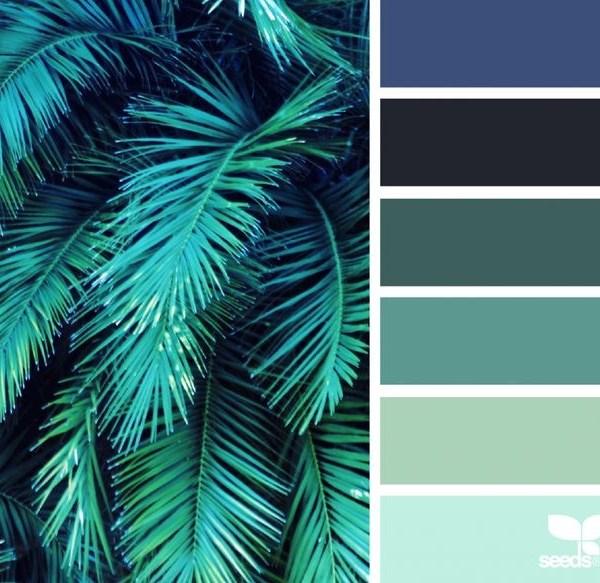 Planning Palette | No. 4