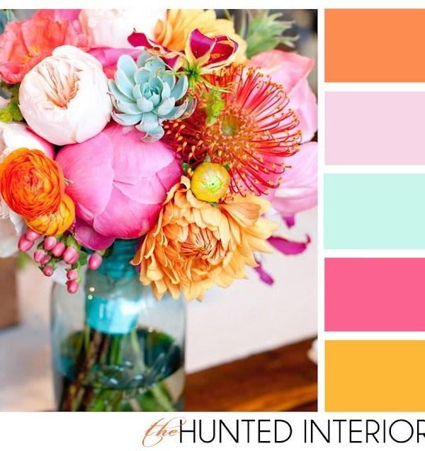 Planning Palette | No. 5