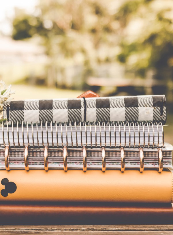 What is a Planner + Why You Should Have One