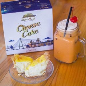 awitalife.com - Cheese Tart - Bolu Awak - by Batam Dine