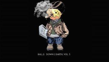 Ruff-T - 'Boom Bap Hooray' Cassette [Kick A Dope Verse!] - AWKWARD