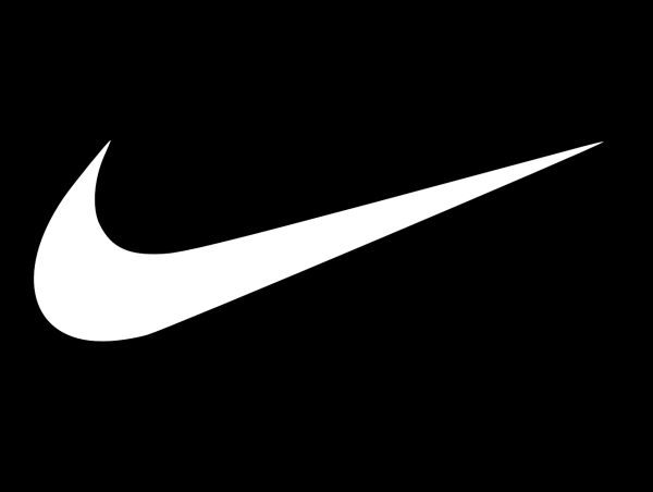 University Student Designed Nike Logo to Pay for School