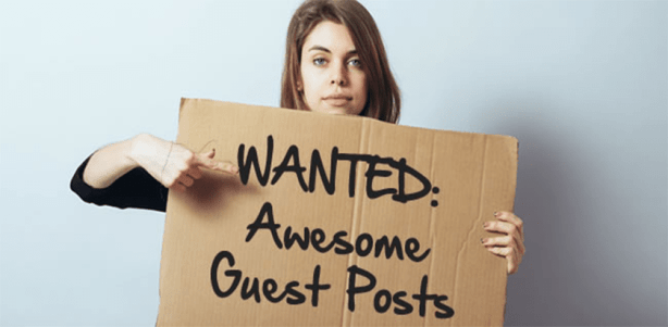 How to Find Guest Post Opportunities As a Blogger