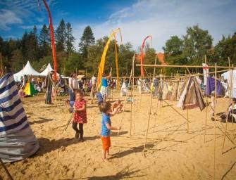 Kiind Festival