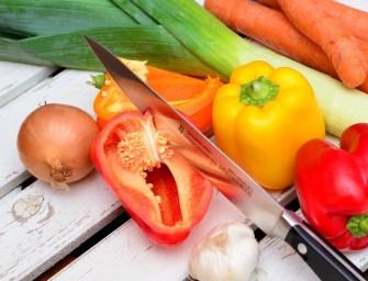 10x wat te doen met fruit- en groenteafval