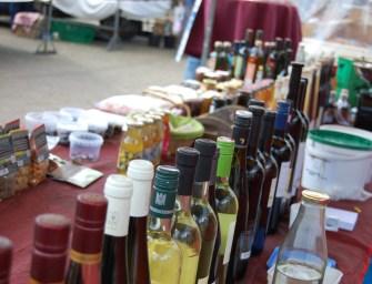 Duurzame weekmarkt Helmond