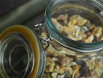 Minder voedselverspilling: eet je voorraadkast leeg