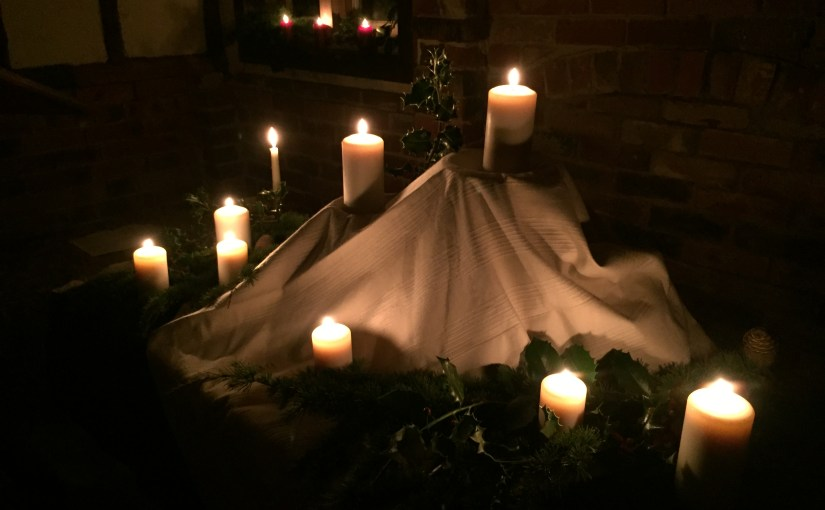 Advent, Waiting, and Singleness