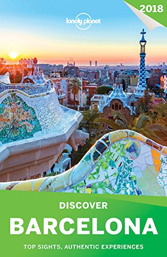 Discover Barcelona 5