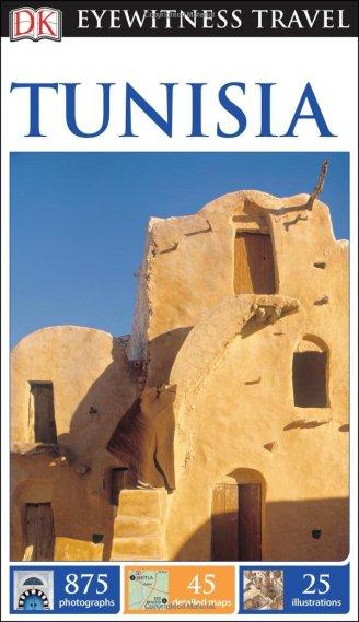 Eyewitness Guide Tunisia apr 17