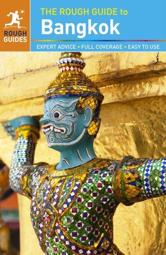 Rough Guide Bangkok dec 15