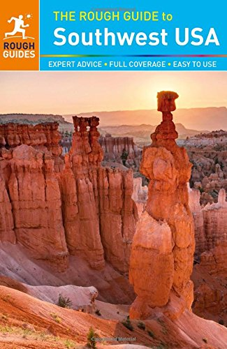 Rough Guide Southwest USA Oct 16