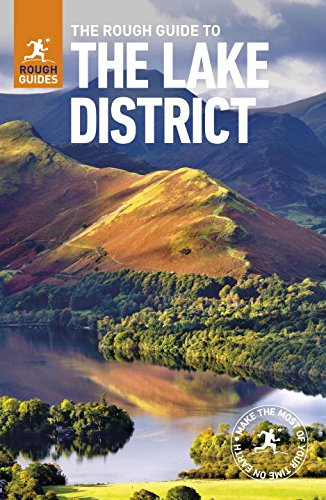 Rough Guide The Lake District