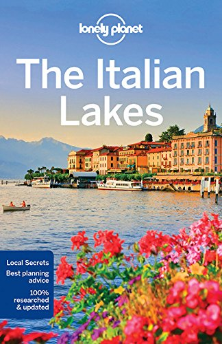 The Italian Lakes 3