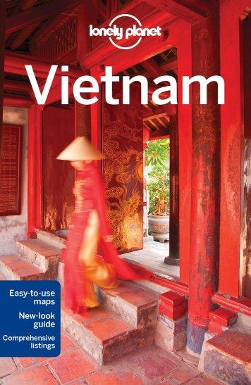 Vietnam LP