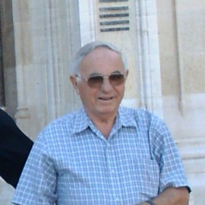 John Pavlovich