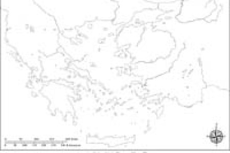 map of ancient greece printable » Download ePub PDF Online   Full ...