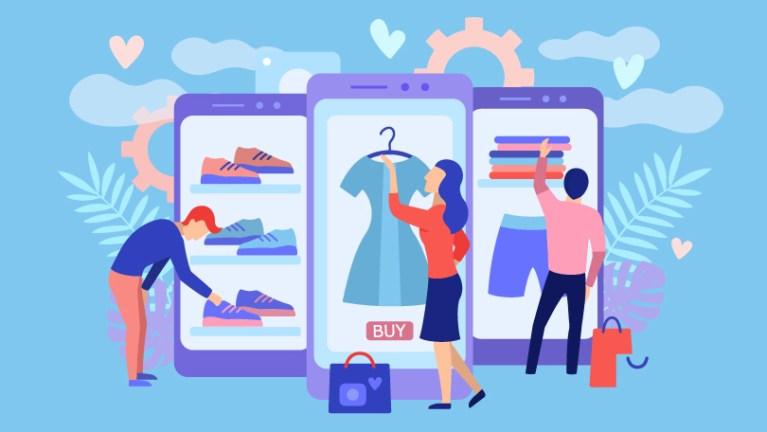Лучшие приложения для покупок для сравнения цен