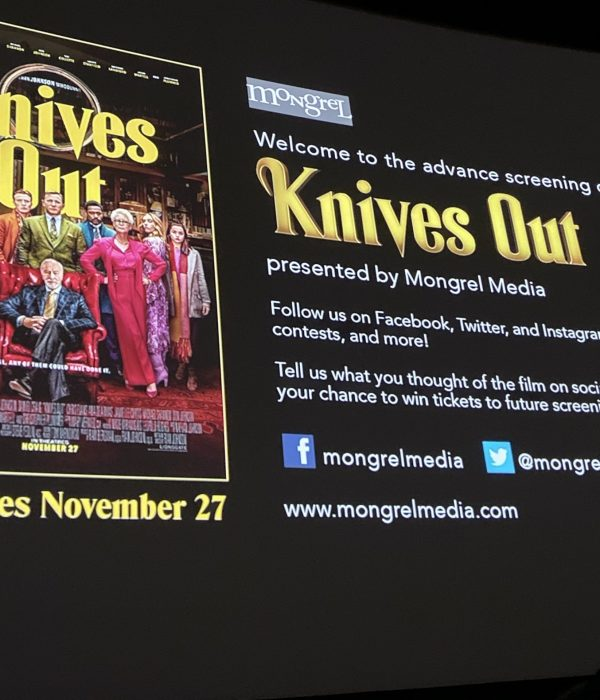 Knives Out (2019) – Advanced Screening Review