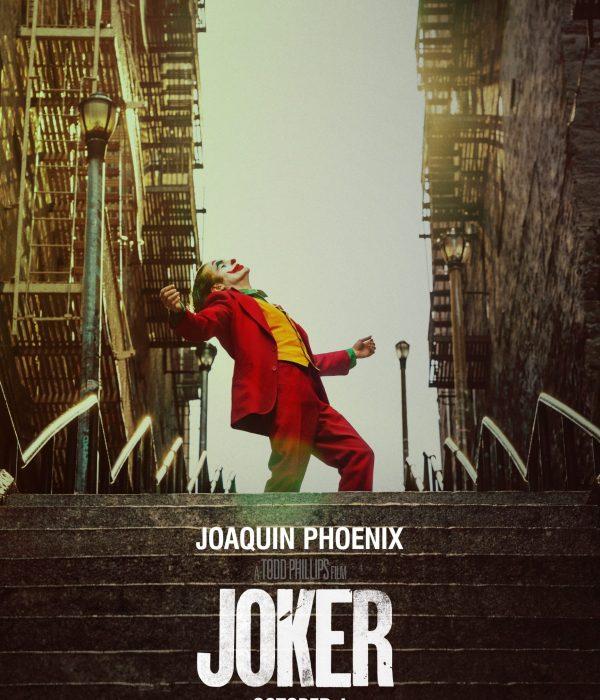 Joker (2019) Review