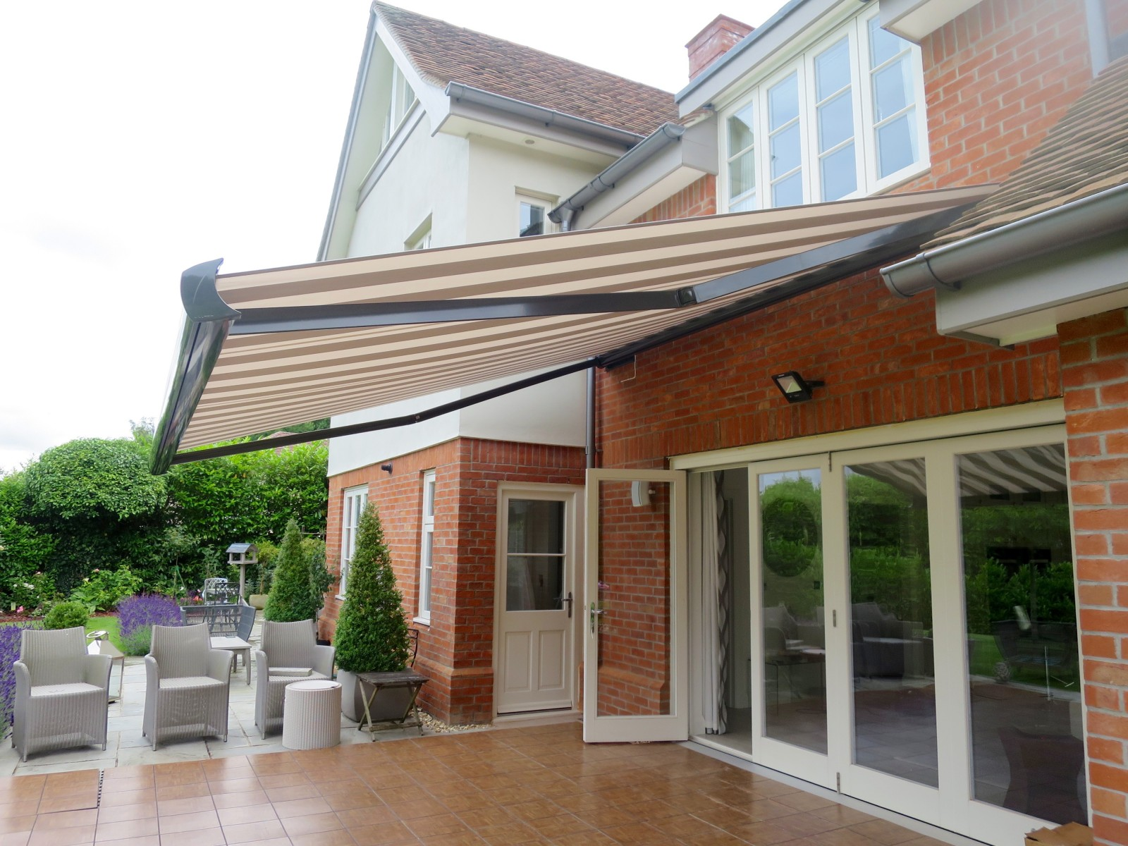 95 Electric Awnings For Home